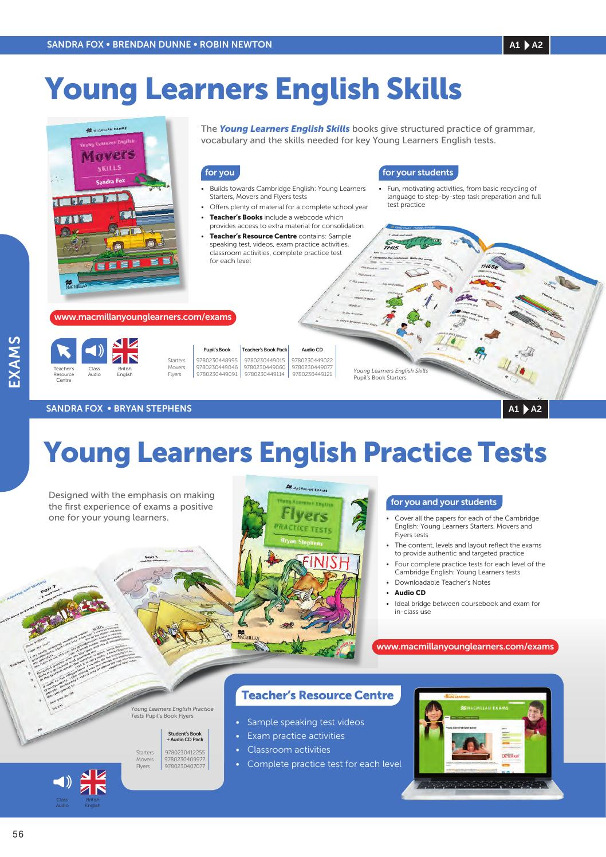 2016 Macmillan Education ELT International Catalogue