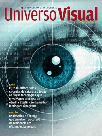 e8d50aea04e8f Universo Visual (Edição 89) by Universo Visual - issuu
