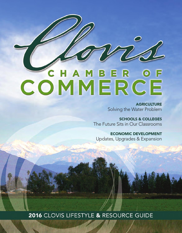 Clovis CA Community Profile by Townsquare Publications, LLC