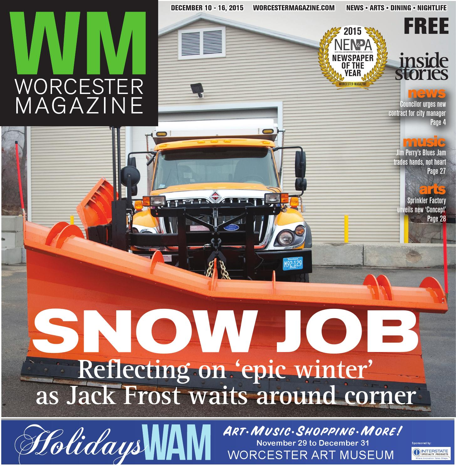 Worcester Magazine December 17 23 2015 by Worcester Magazine issuu