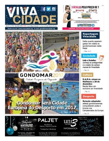 272bd0c1c Edição de dezembro de 2015 by Jornal Vivacidade - issuu