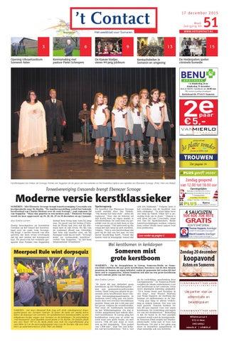 Deska Kantoormeubelen Bv.Contact Wk51 By Das Publishers Issuu