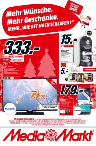 Media Markt Kw52 By Berlin Medien Gmbh Issuu