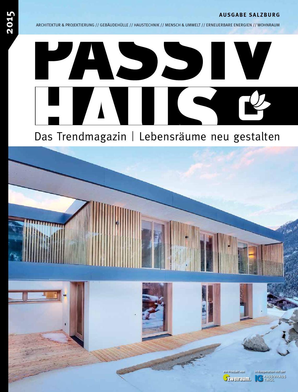 Phmag Salzburg 2015 By Zweiraum   Issuu