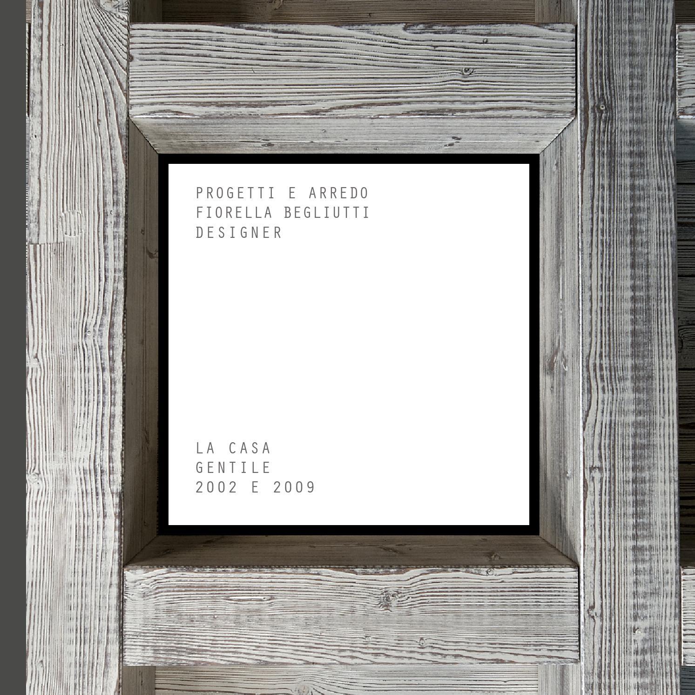 La casa gentile by progetti e arredo issuu for Progetti d arredo