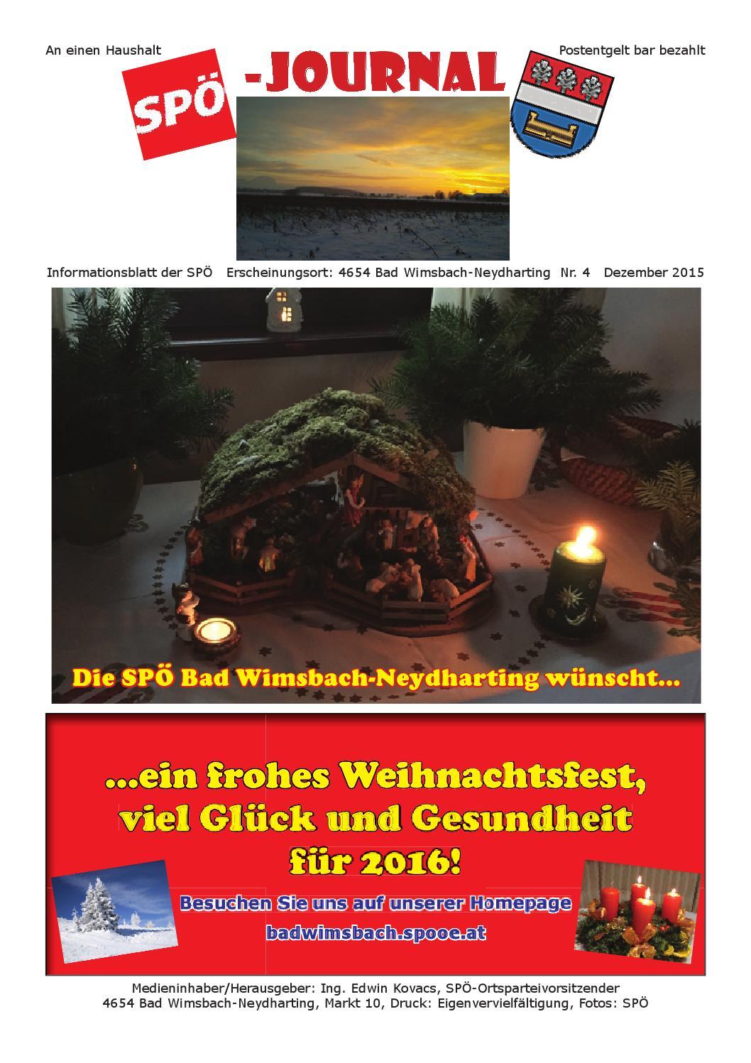 Kontaktanzeigen Bad Wimsbach-Neydharting   Locanto