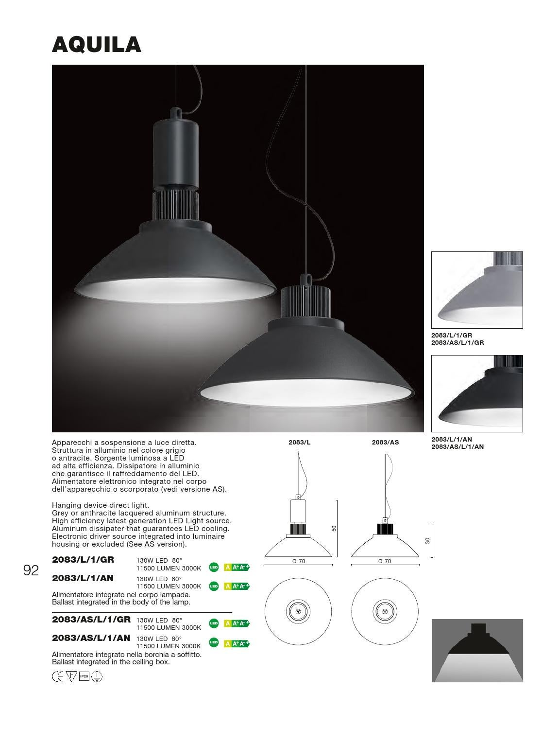 System Catalogue 2016 Martinelliluce By Martinelli Luce Spa Issuu
