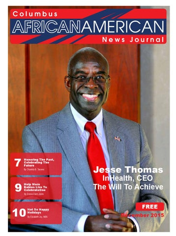 Caanj january 2018 edition by columbus african american news journal december 2015 edition fandeluxe Images
