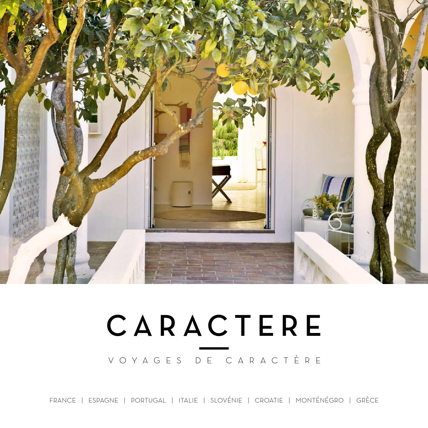 Caractere 2016 FR by Caractere - issuu c10ceccd3960