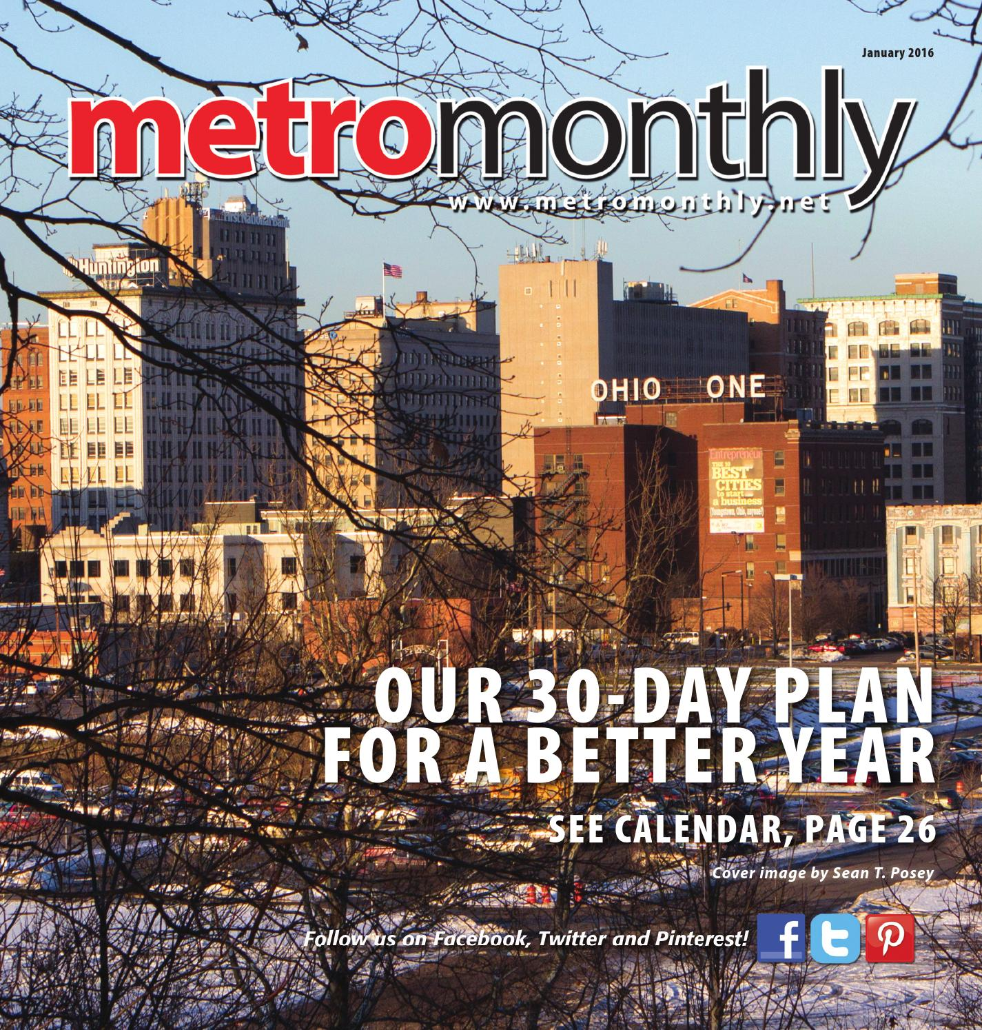 Metro Monthly Jan 2016 By Issuu Electronics Learning Circuits Stem Homeschooling Pinterest