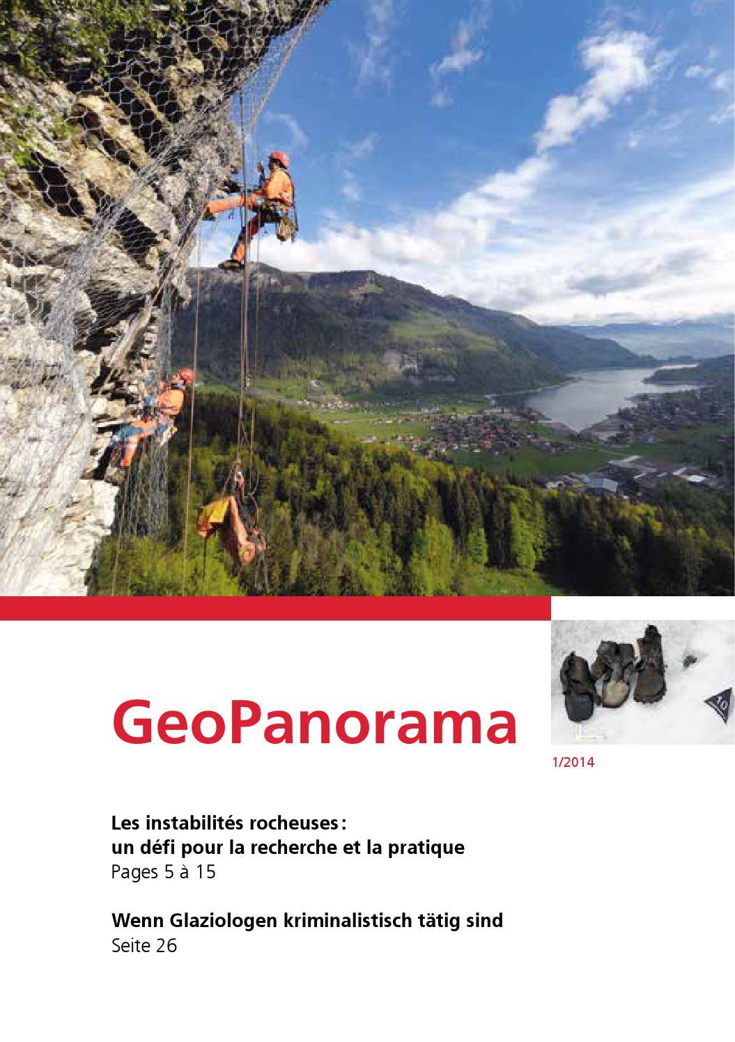 GeoPanorama 1/2014 by GeoPanorama - issuu