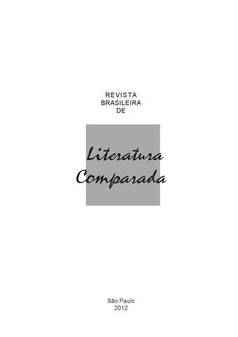 Edição Nº 20 Campina Grande 2012 By Associação Brasileira