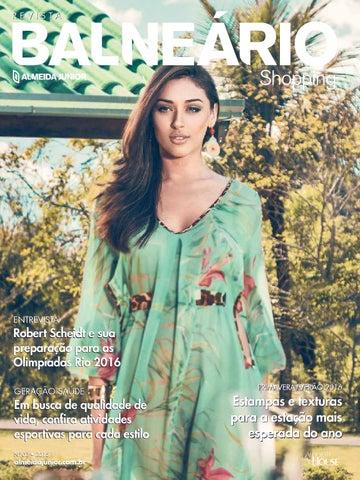 fd45245d9 Revista Balneário Shopping #3 by Almeida Junior - issuu