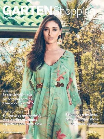 Revista Garten Shopping  3 by Almeida Junior - issuu 9e2afd53c9