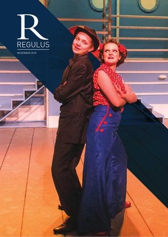 487ba8678 Regulus - Issue 3