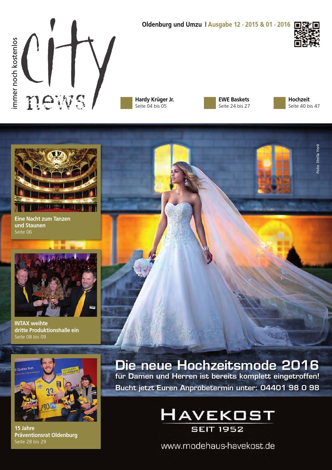 Oldenburg News