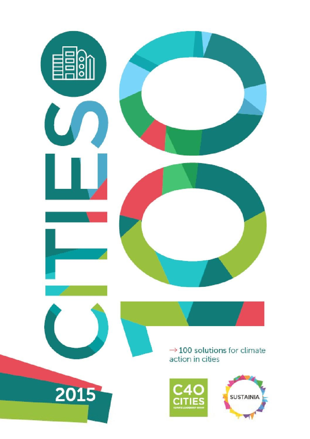 Cities100 by Sustainia - issuu