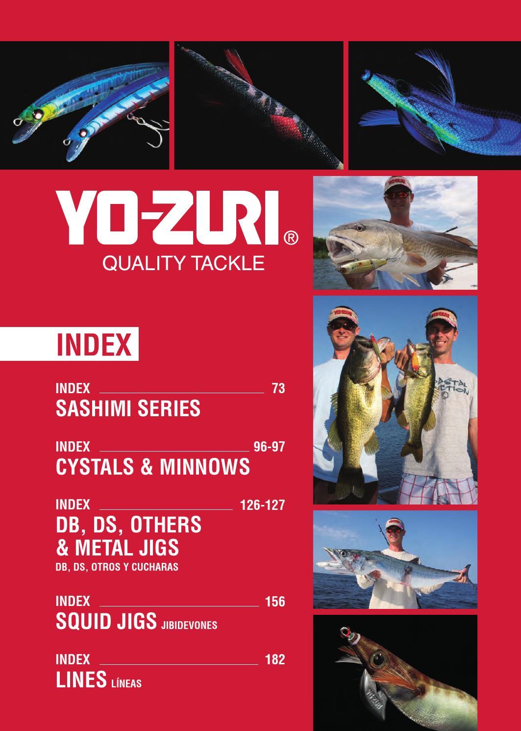 JIG TAKOYAN YO-ZURI Squid Cuttlefish Squid Cuttlefish Octopus