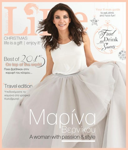cda3c90aa428 Life Magazine Issue  25 by Life Magazine - issuu