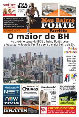 Jornal Meu Bairro Forte Buritis by Buritis Forte - issuu ba504c308753f