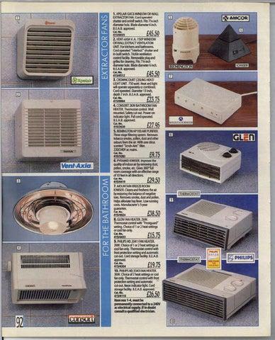 argos 1991 spring summer by retromash issuu. Black Bedroom Furniture Sets. Home Design Ideas
