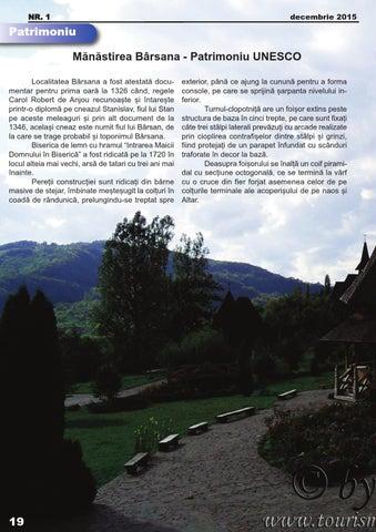 Page 20 of Manastirea Barsana, judetul Maramures