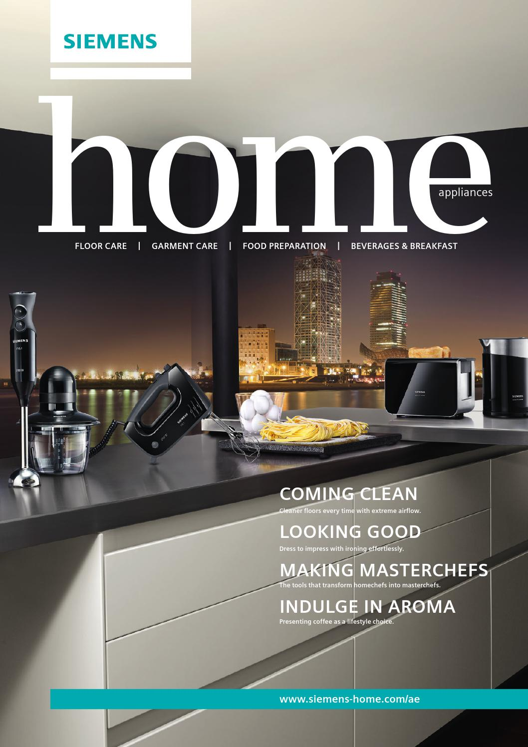 better life siemens cp catalogue 2015 by better life. Black Bedroom Furniture Sets. Home Design Ideas
