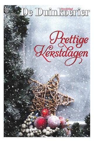 De Duinkoerier 23 12 2015 By Uitgeverij Em De Jong Issuu