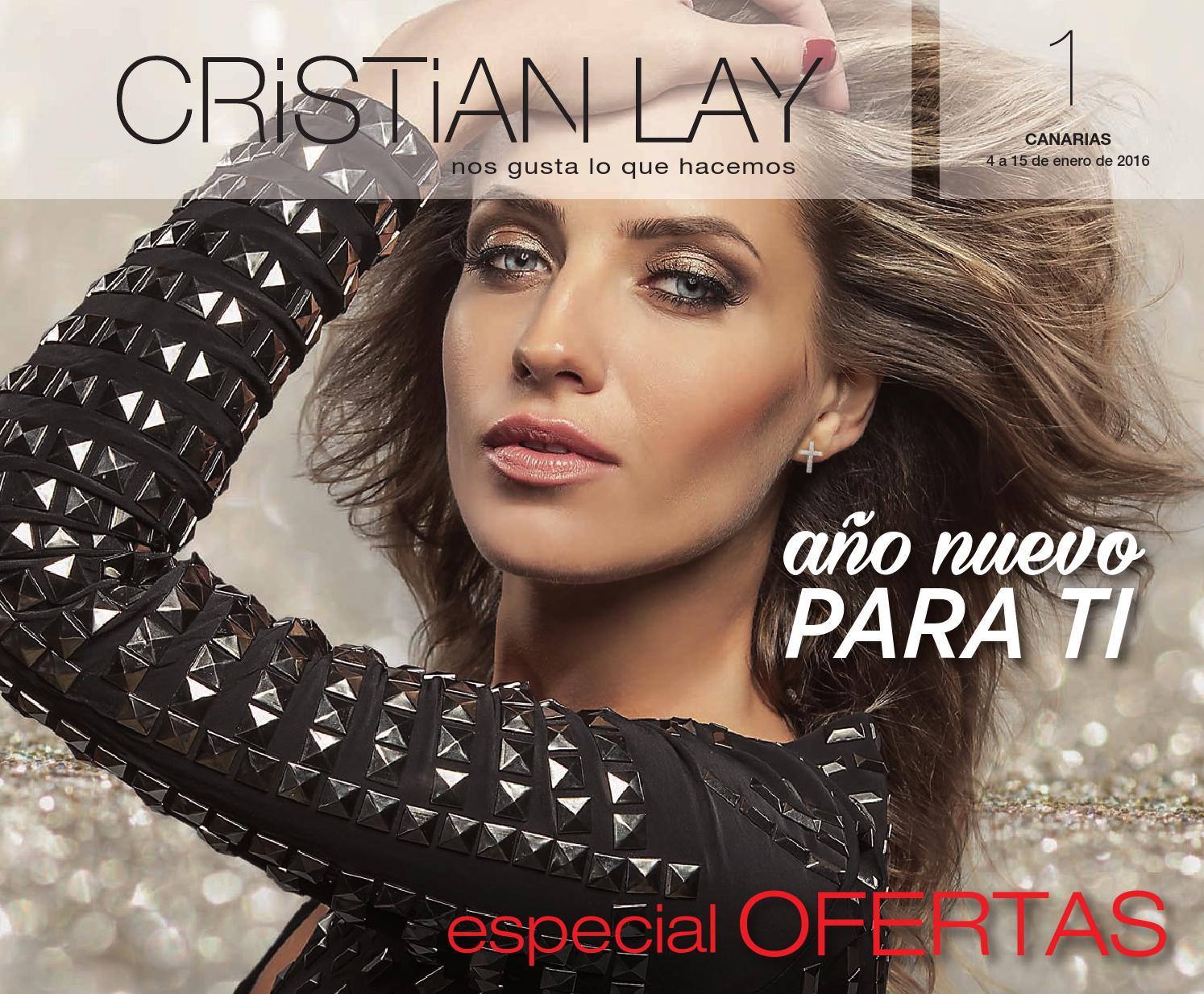 Campa a 1 canarias by cristian lay issuu - Ofertas canarias enero ...