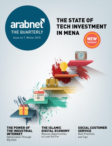arabnet the quarterly issue 7 winter 2015 by arabnet the quarterly