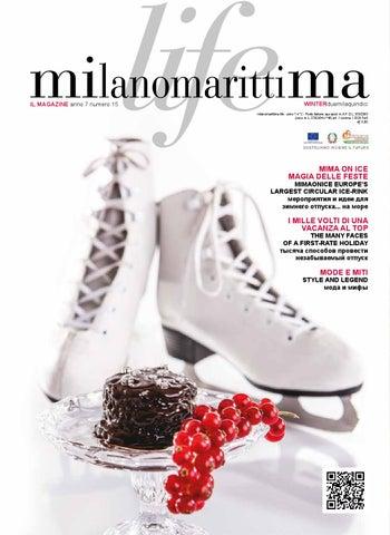 Milano Life Athena Marittima 2015 By Angelini Winter Hotel Luigi qOPw5dtw