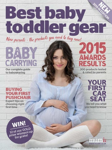 Best Baby and Toddler Gear Magazine by Native Media - issuu 1b4c1d8ce