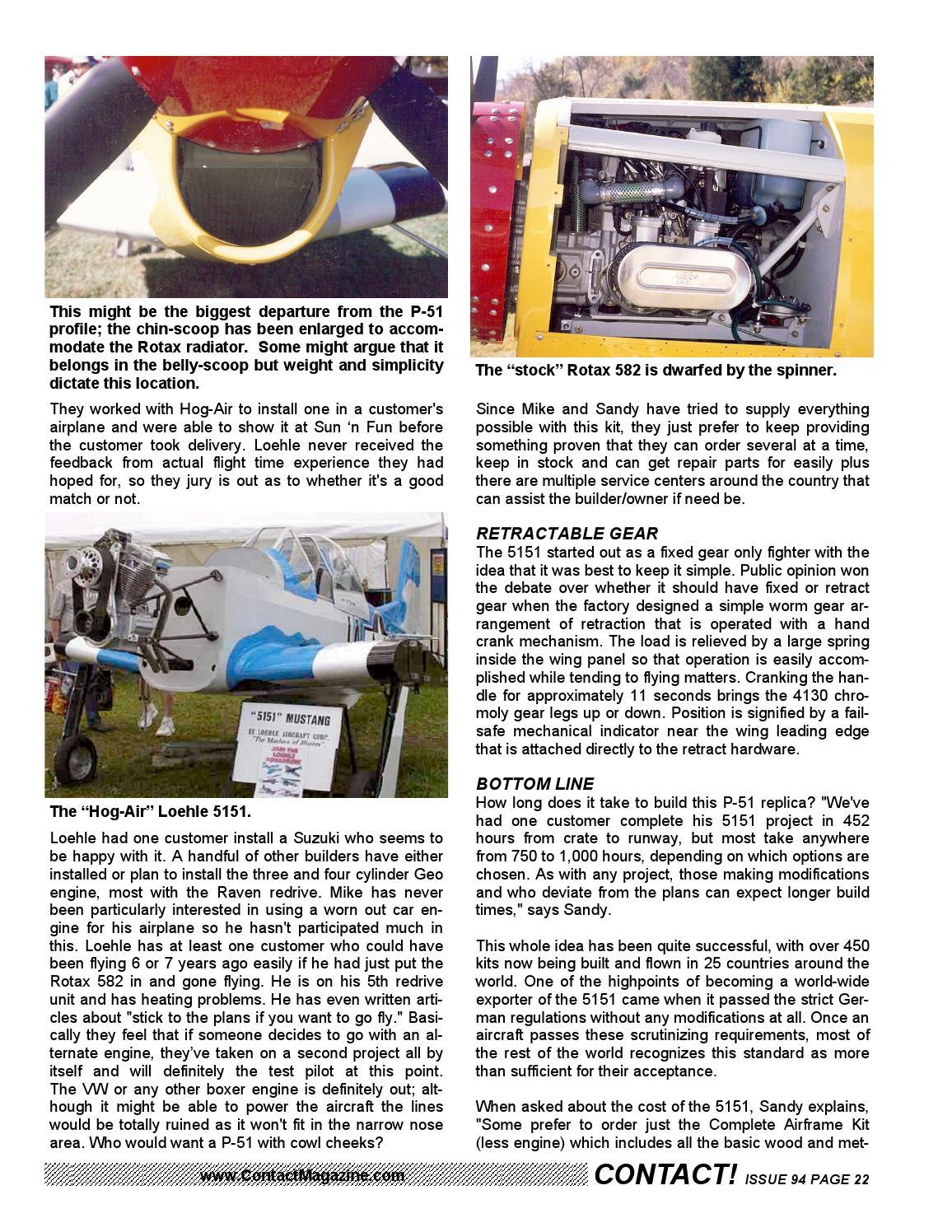 CONTACT! Magazine Issue 94 by CONTACT! Magazine - issuu