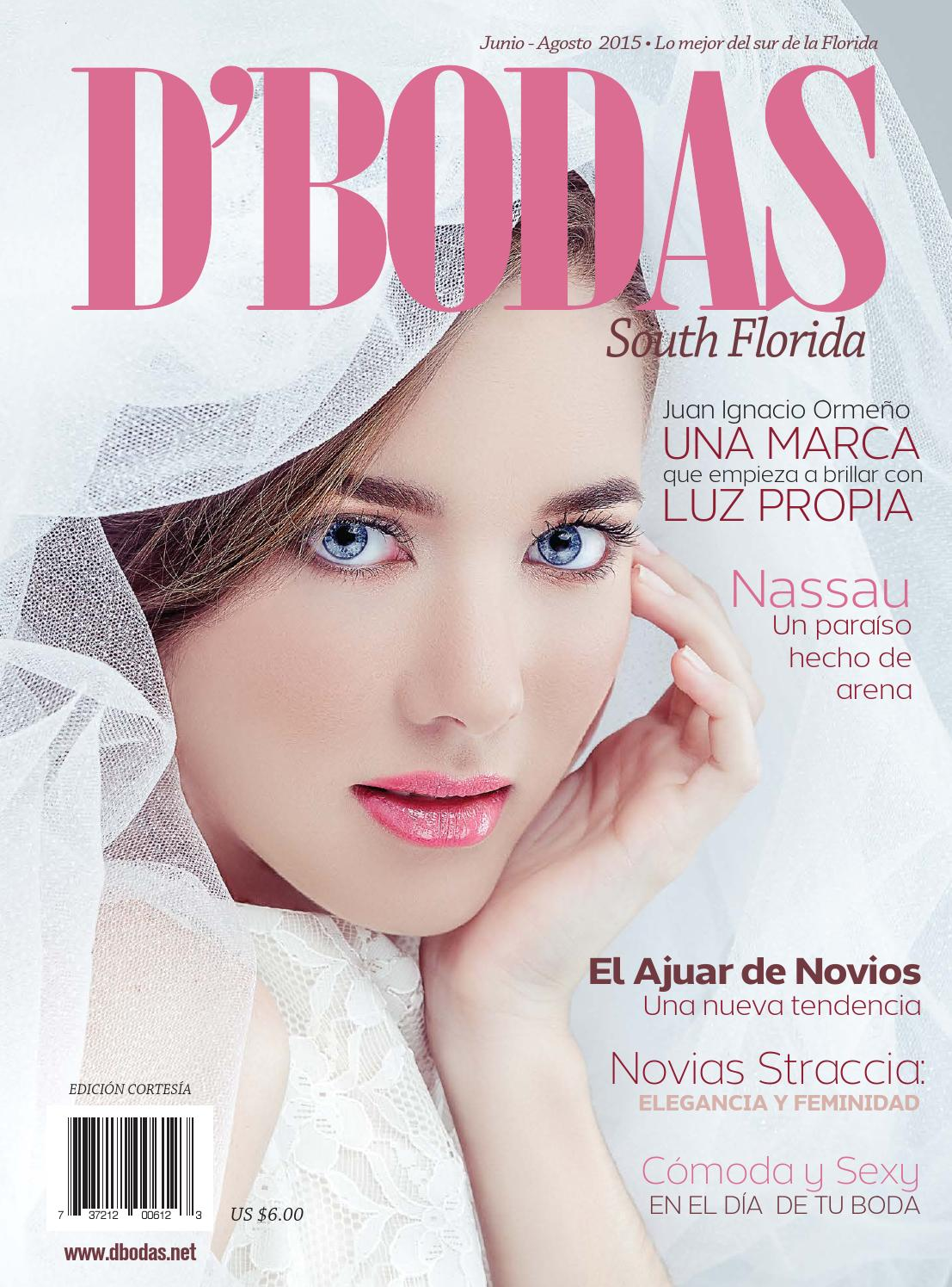 Junio by DBODAS OFICIAL - issuu