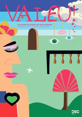 Valeu Dezembro 2015 by Revista Valeu - issuu 730fdc3dcf