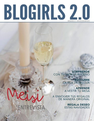 Blogirls 2.0 Magazine - Los Colores by Blogirls 2.0 | Revista Online ...