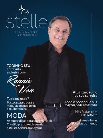 Revista Stelle Magazine edição 01 by Stelle Magazine - issuu bef1369fc50