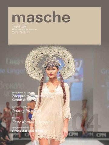 f579138681cc67 Die masche 04 2015 by Christine Schneider - issuu