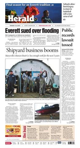 9d8d98b2d Everett Daily Herald, December 22, 2015 by Sound Publishing - issuu