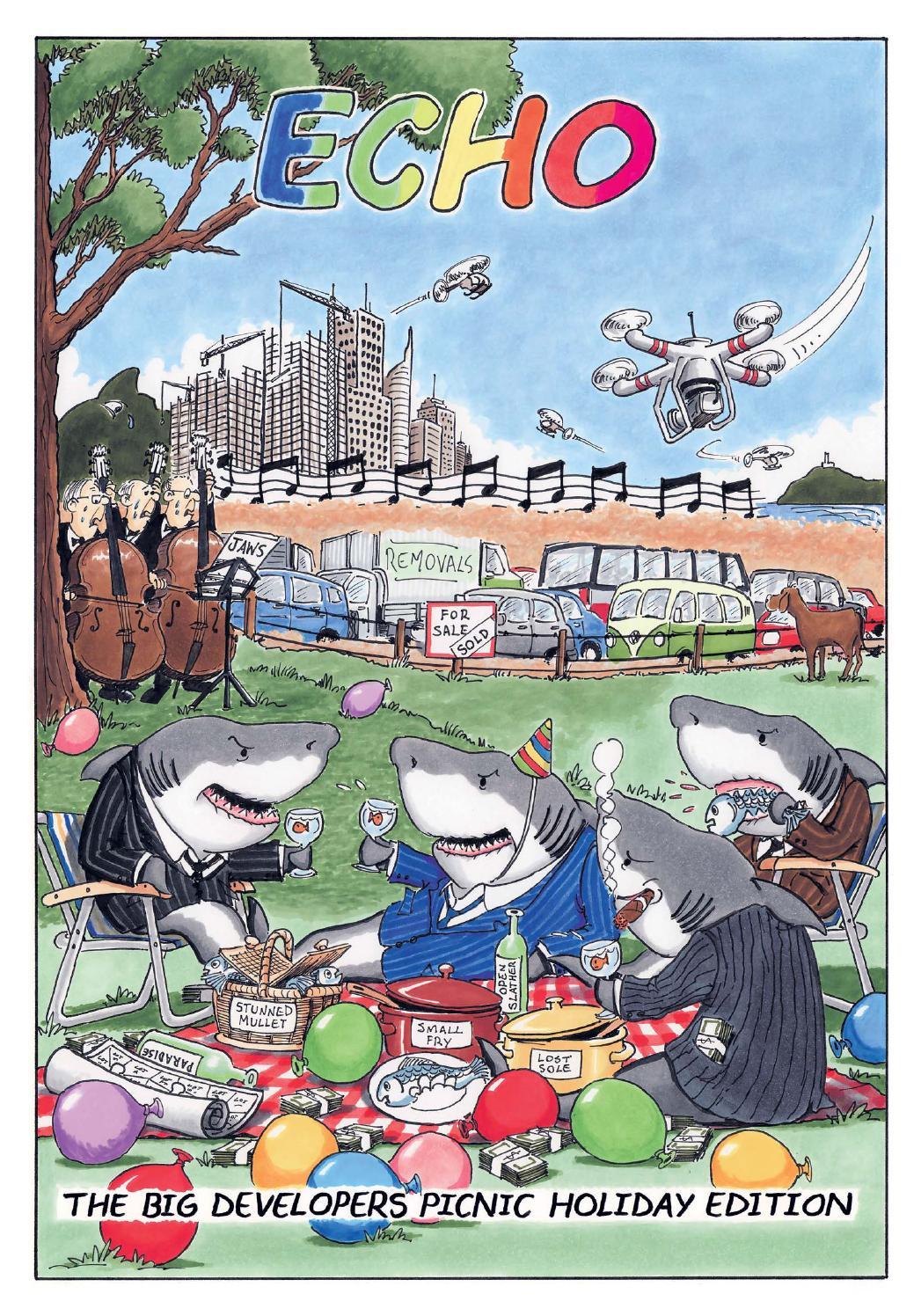 670a22baa4 Byron Shire Echo – Issue 30.28 – 23 12 2015 by Echo Publications - issuu