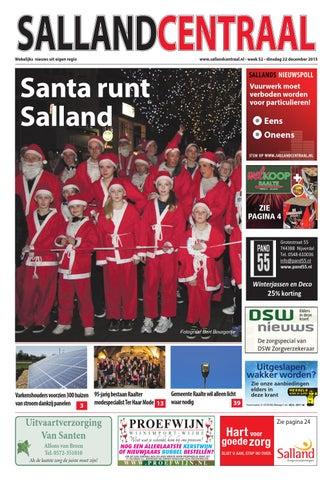Weekblad voor salland online dating