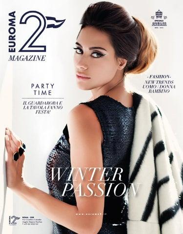 Euroma2 Magazine 2016 by Valentina Raffaelli - issuu ebaa2f9312a