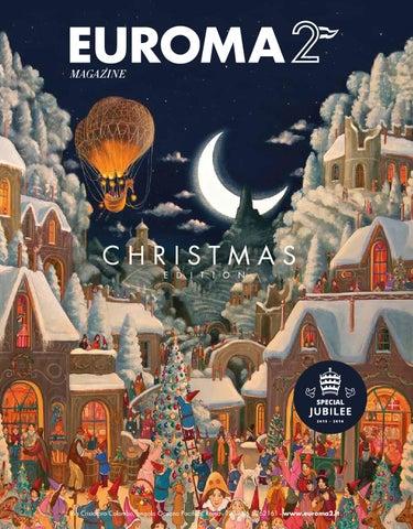 Euroma2 Magazine Natale 2015 by Valentina Raffaelli - issuu 6a195da40fd