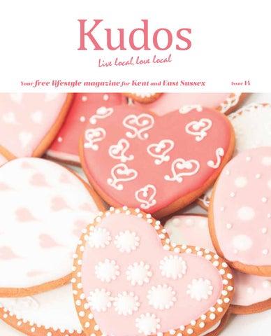 Kudos issue 14 by Kudos Kent - issuu