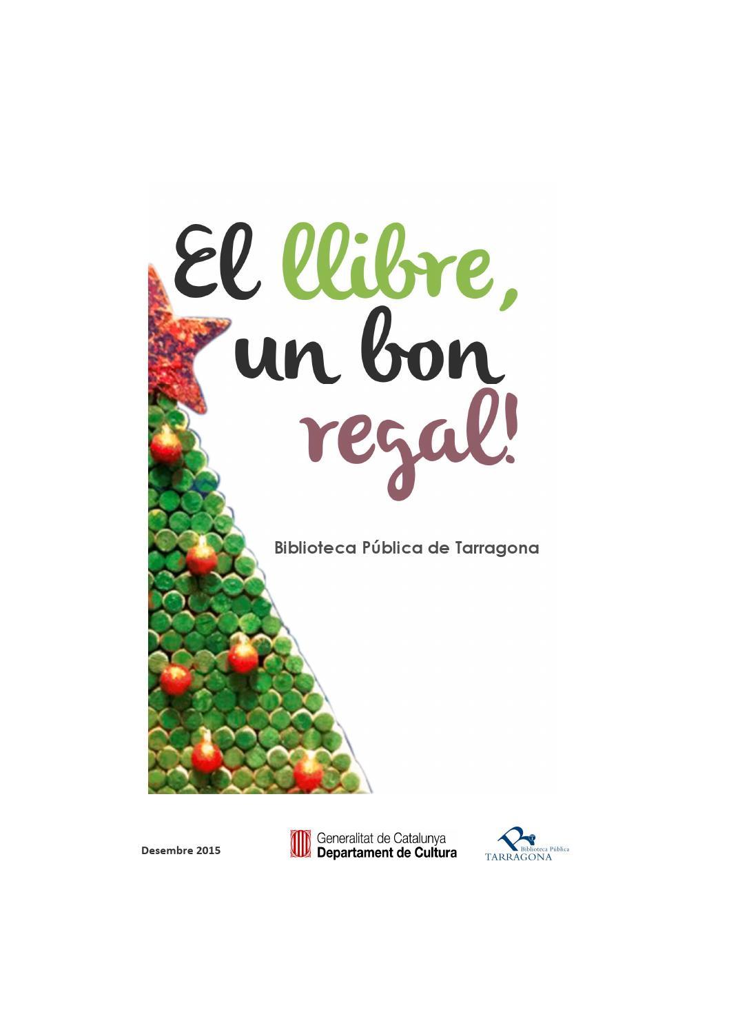 Guia 39 el llibre un bon regal 39 by biblioteca p blica tarragona issuu - La casa dels ratolins ...