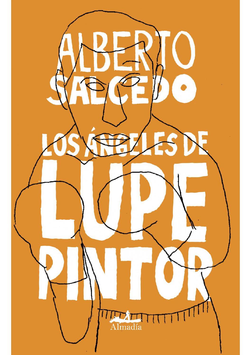 LOS ÁNGELES DE LUPE PINTOR by Aristegui Noticias - issuu 848ccb5984fbd