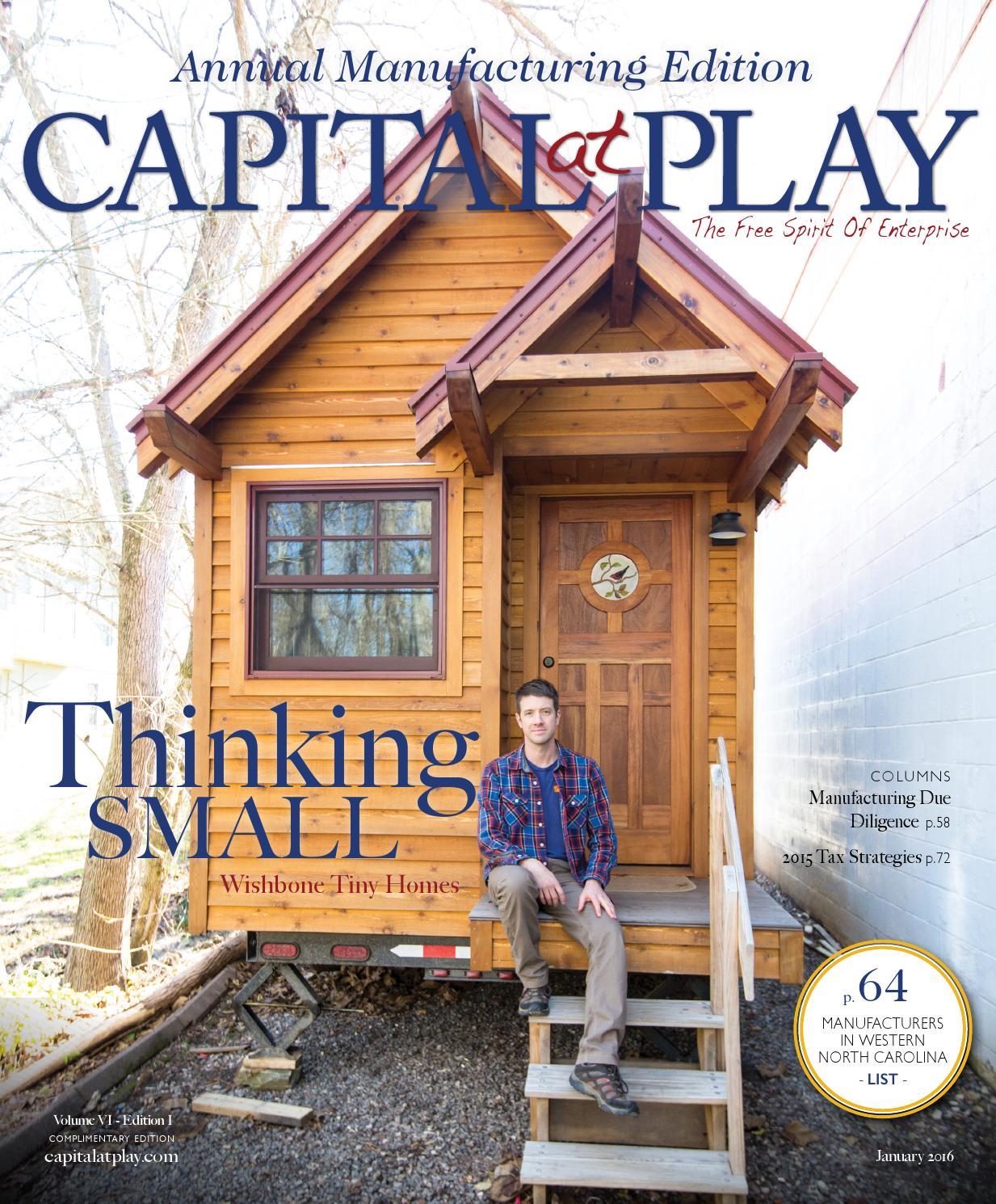 Capital at Play January 2016 by Capital at Play Magazine - issuu