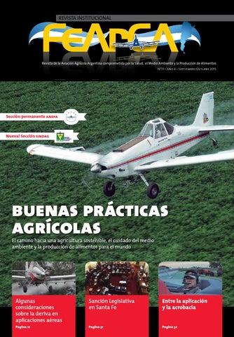 Revista FEARCA N° 11
