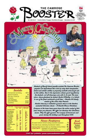 December 22 2015 camrose booster by the camrose booster issuu page 1 publicscrutiny Image collections
