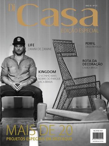 2ecb340f0f69f Revista Di Casa Nº 33 by Revista Di Casa - issuu
